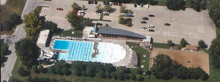 P & R Aquatic Center